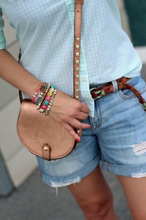 Cute Summer Rebecca Minkoff Bag