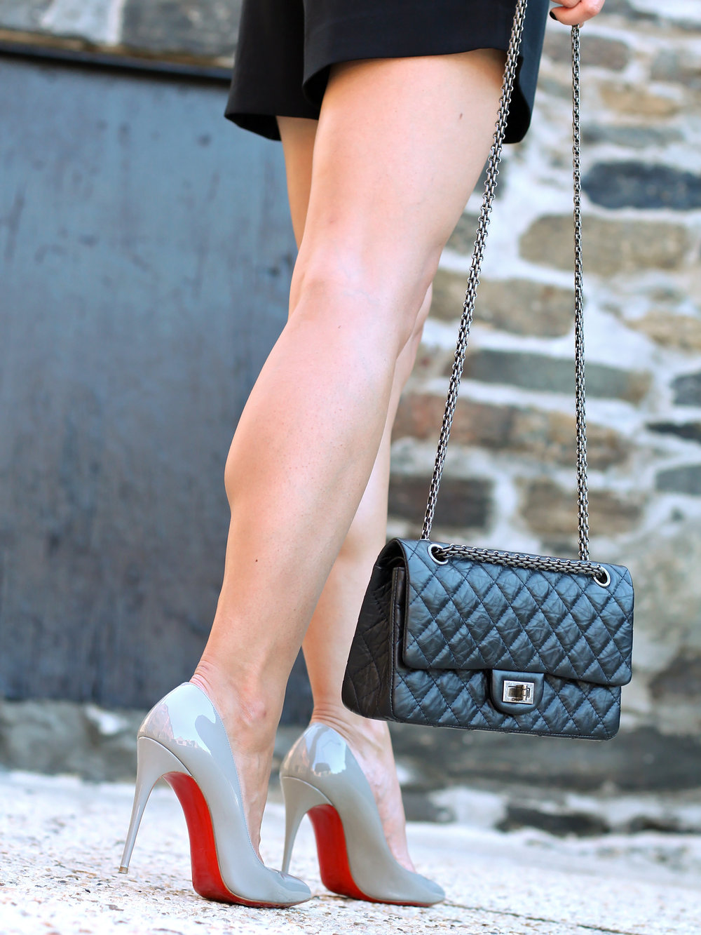 Christian Louboutin Pigalle Follies