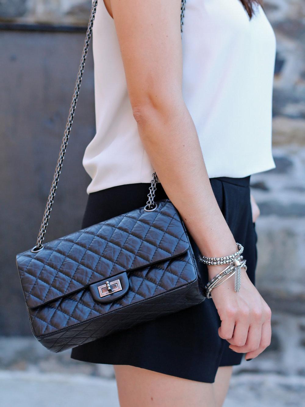 Chanel 2.55 Reissue