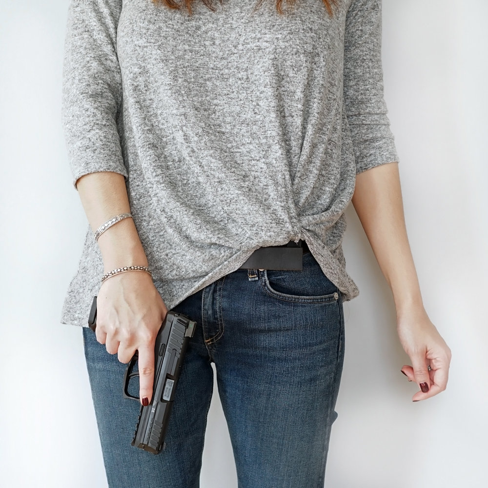HKVP9 COncealed Carry Fashion