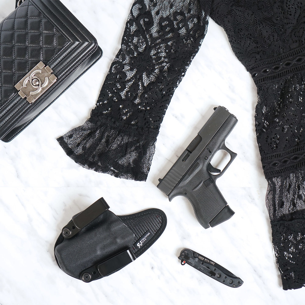 Concealed Carry Every Day Carry Women