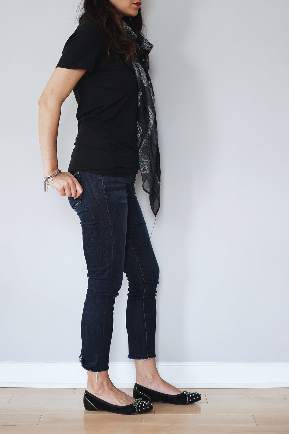 Concealed Carry Women Outfit