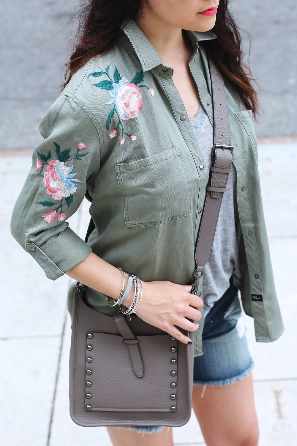 Rebecca Minkoff Bag, Style, Outfit