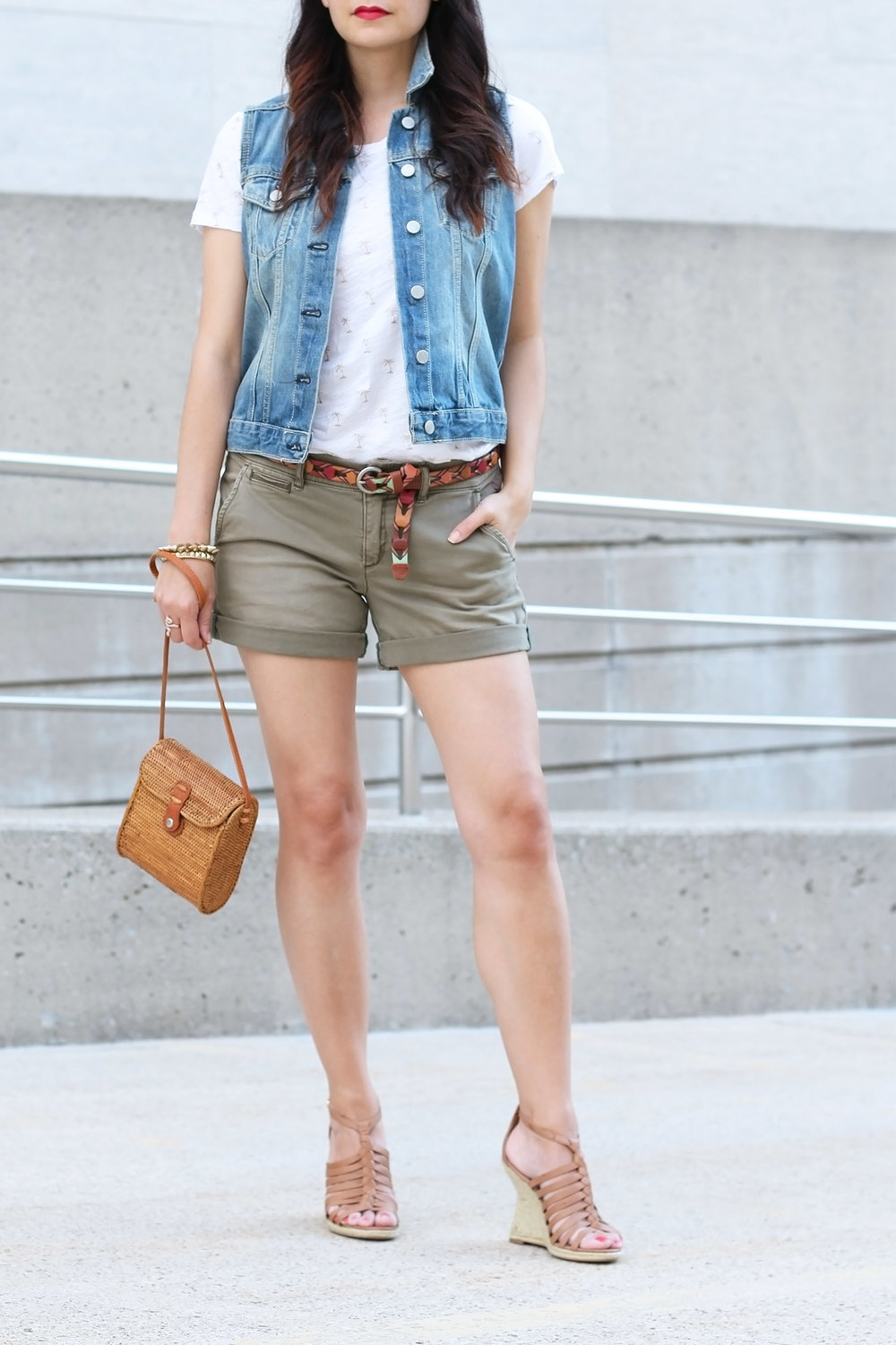 Anthropologie Shorts
