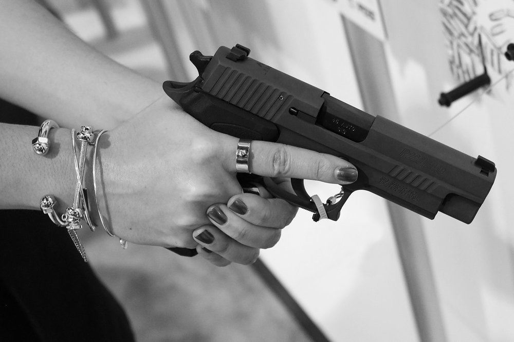 6 Things To Consider Before Buying A Gun