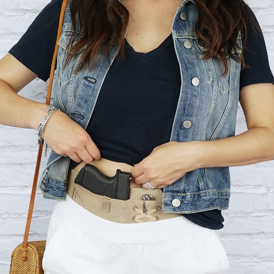 Best Holsters For Women