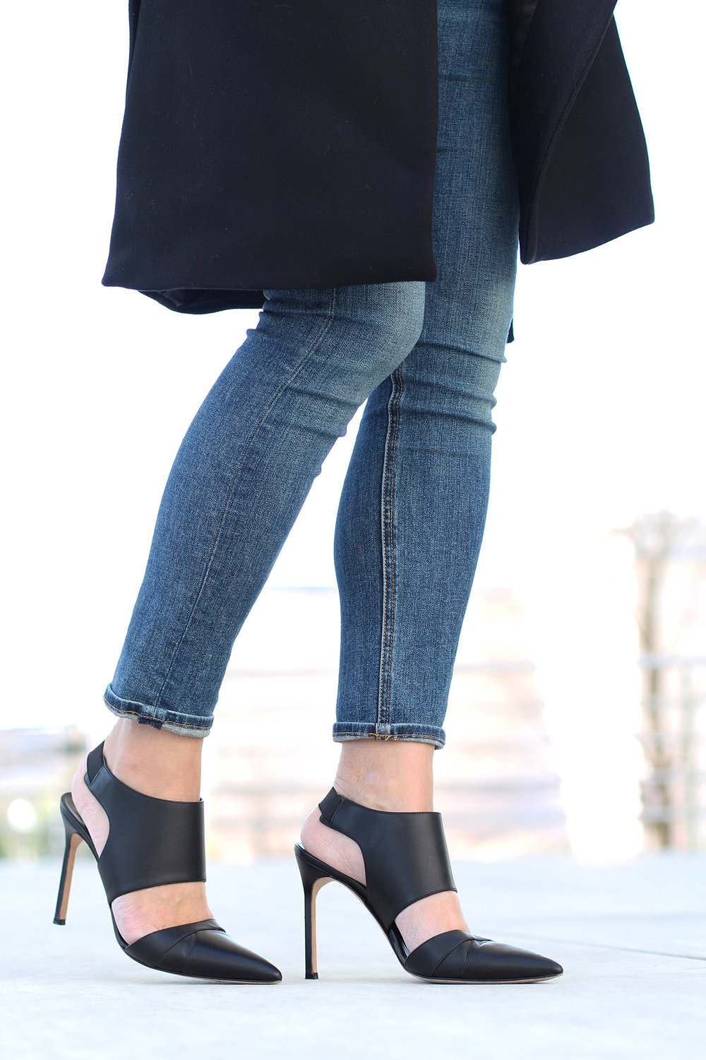 Manolo Blahnik Pumps