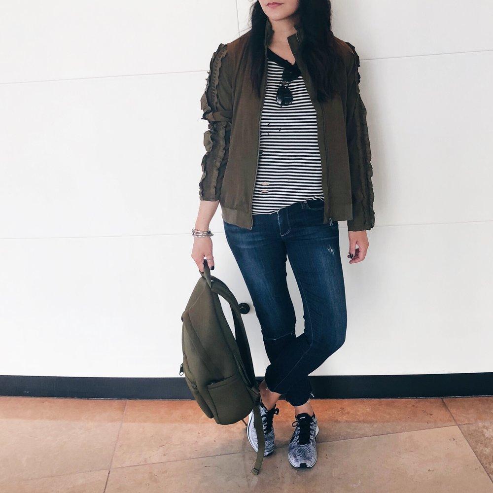 Dagne Dover Backpack