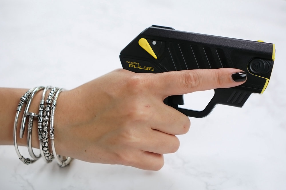 TASER Pulse Review, Self-Defense Tools, Non-Lethal Self-Defense Tools