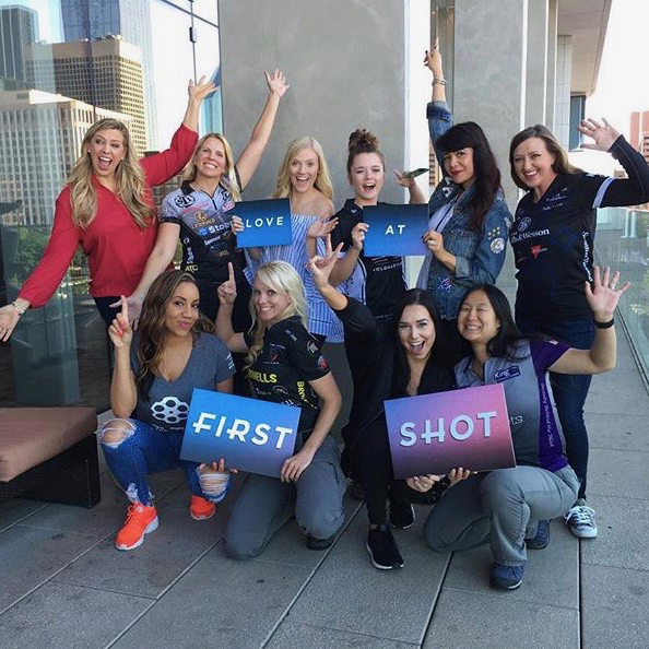 NRA TV, Love At First Shot, Season 5, NRA Women