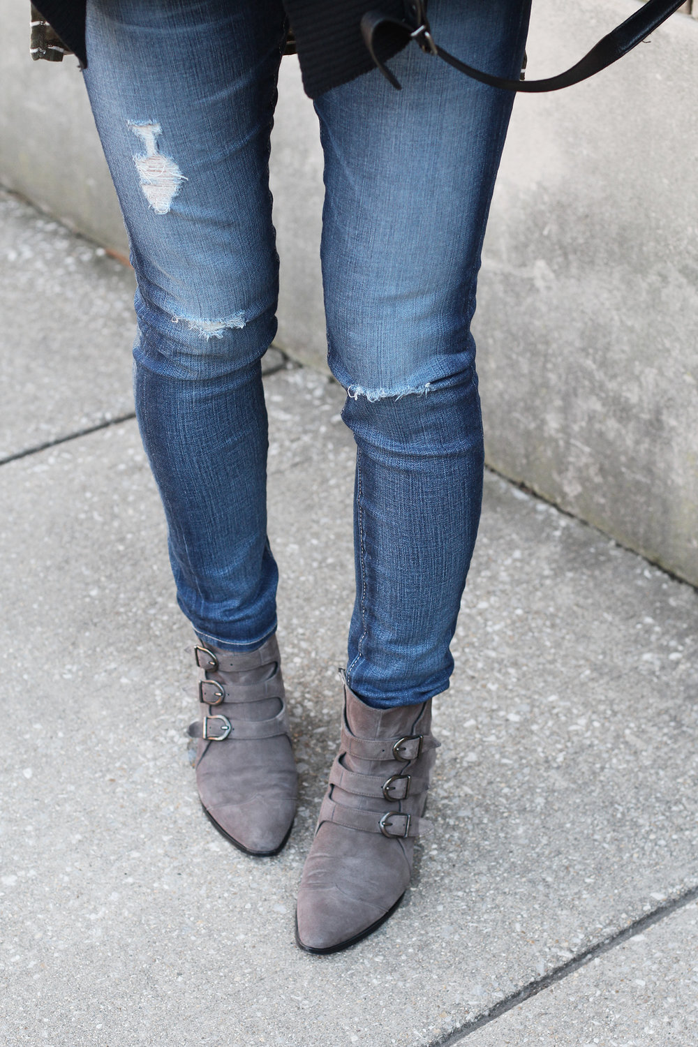 Modern Vice Boots