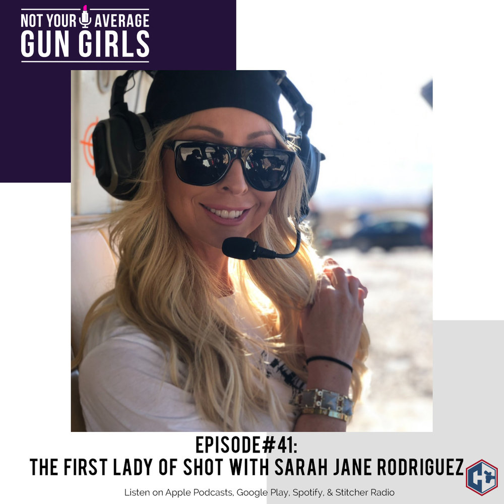 Get Social with Sarah:        Instagram (@sarah_jane_rodriguez)     |     YouTube