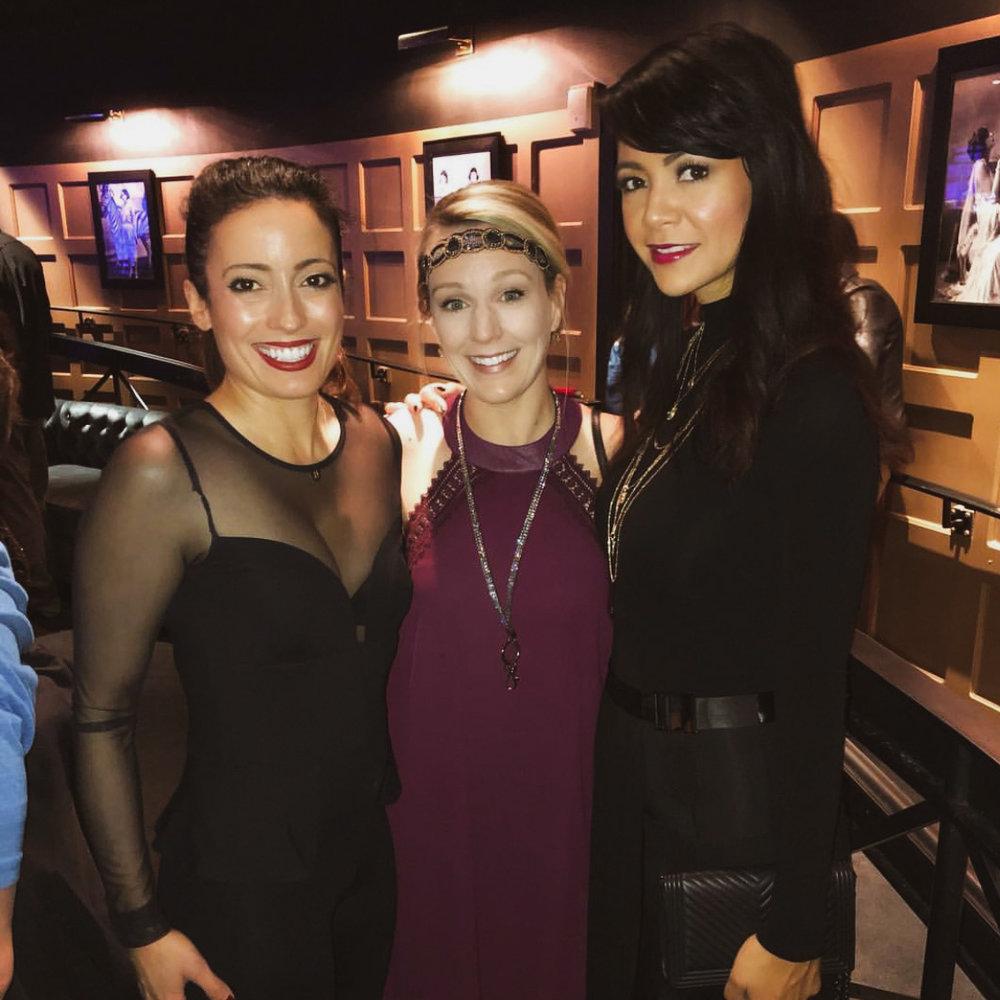 Women of the Industry, SHOT Show, Bree Warner, TactiGalNYC