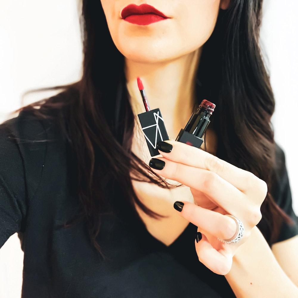 Top 10 Red Lipsticks