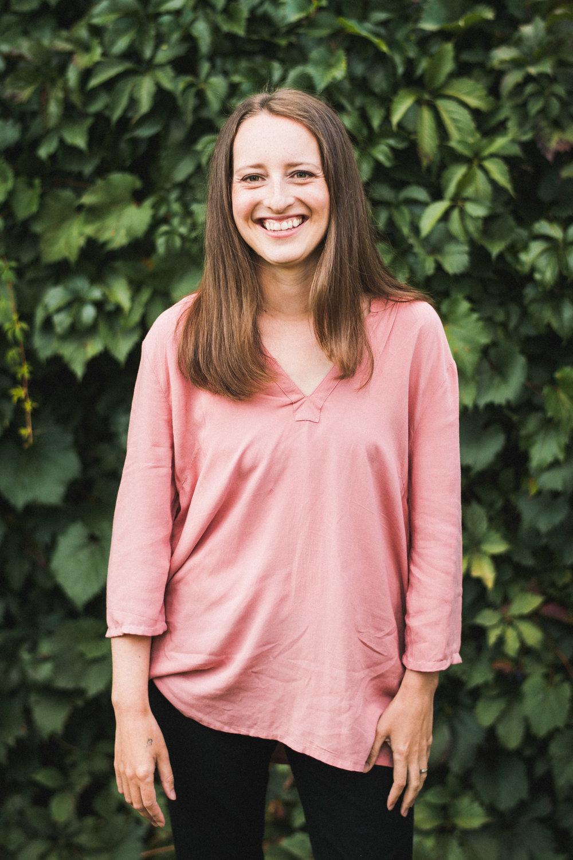 Larissa Taurins-Crawford - Administrator