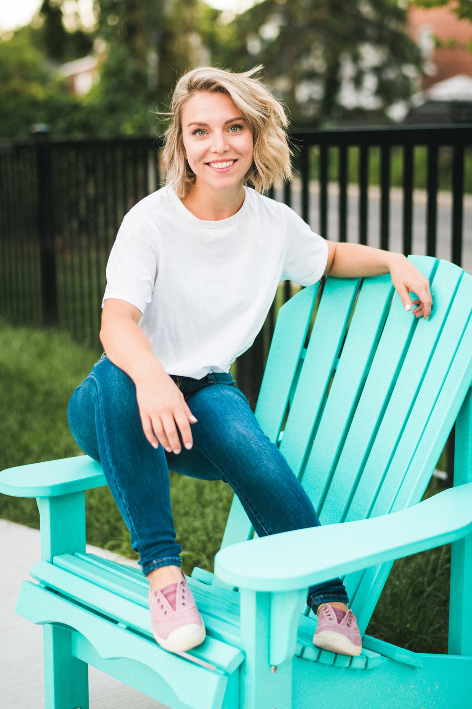 Savannah Boddy - Director