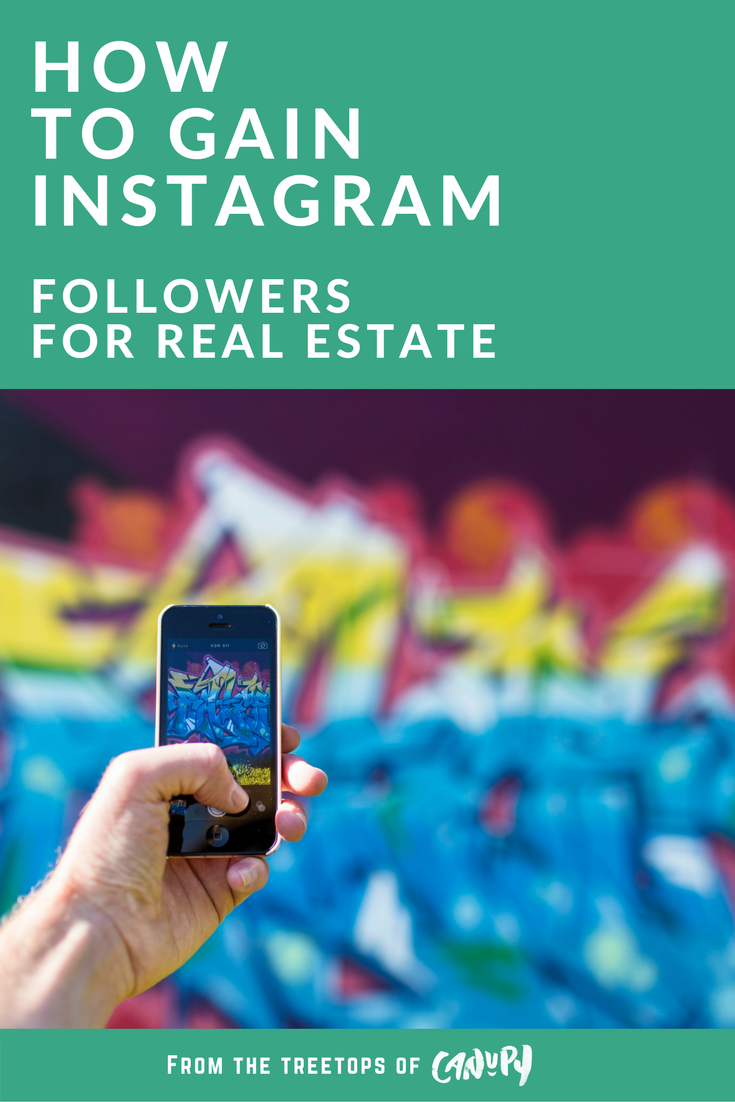 When it comes to the world of real estate, Instagram is a perfect match. Because real estate trades in great imagery (listings, open houses, etc.), the visual focus of Instagram makes it an incredibly effective marketing tool for realtors. Meet our client myRealPage. The service provides user-friendly, real estate website templates for realtors. We took their Instagram account from non-existent to over 20,000 followers.