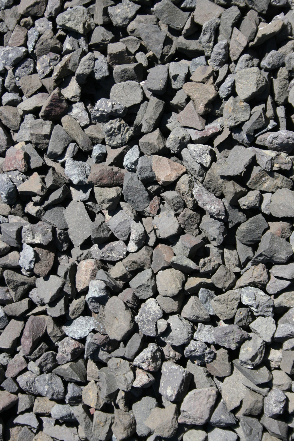 "3/4""-0"" (three quarter inch minus)   GREAT ROCK FOR DRIVEWAYS AND PARKING LOTS   $9.00/ton"