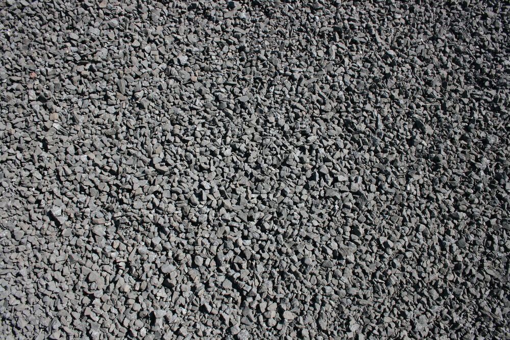 "3/4"" open (three quarter inch open)   GREAT ROCK FOR DRAINFIELDS AND MUDDY ROADS   $13/ton"