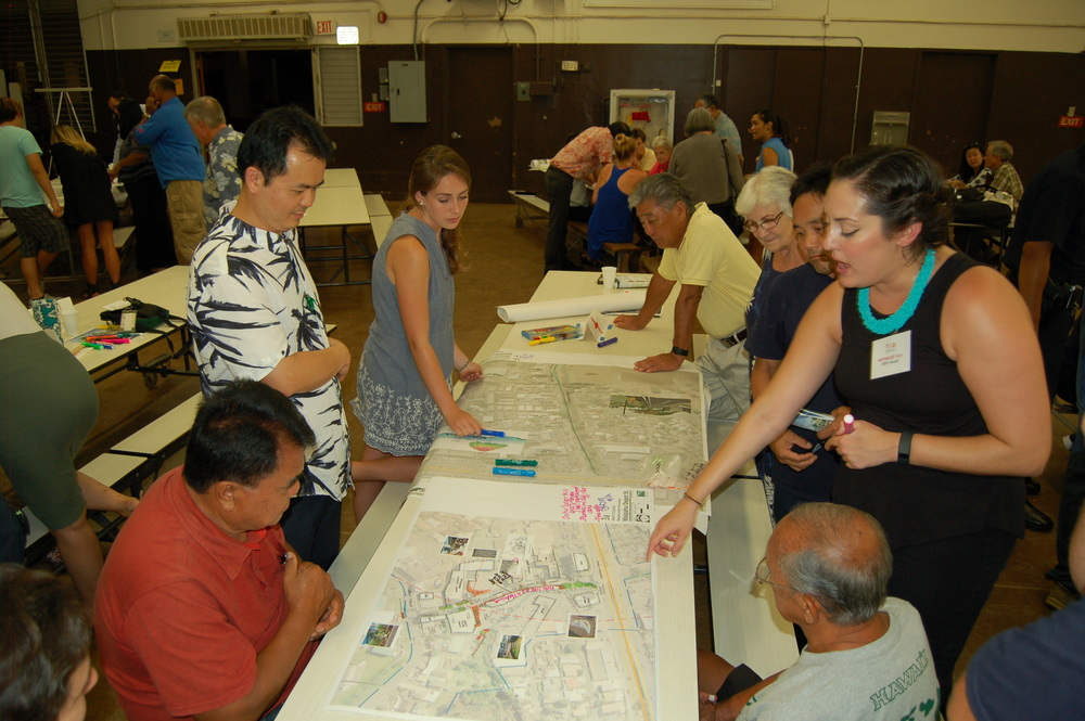 Waipahu Community Meeting
