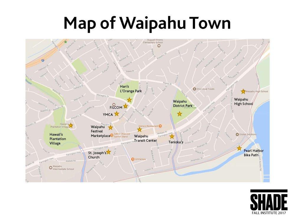 SHADEKapili Waipahu