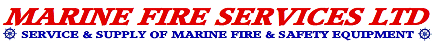 MARINE FIRE SERVICES