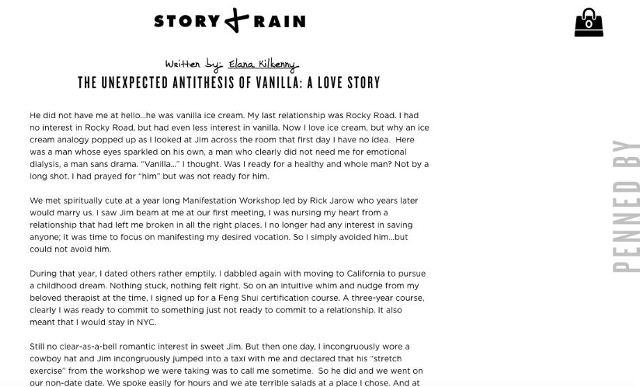 mylovestorystory&rain