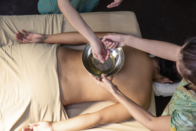 Los Angeles, Ayurvedic Practitioner, Abhyanga, Marma, Oil Massage, Wellness Counseling