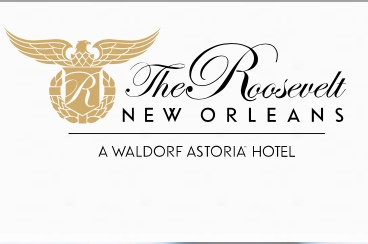 AUCTION: STAY AT THE ROOSEVELT