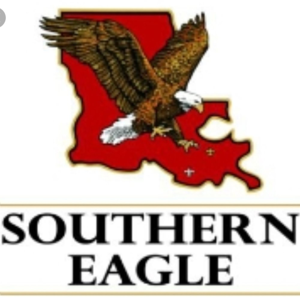 SUPPORTER: SOUTHERN EAGLE