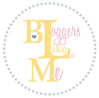 Proud member ofbloggers like me