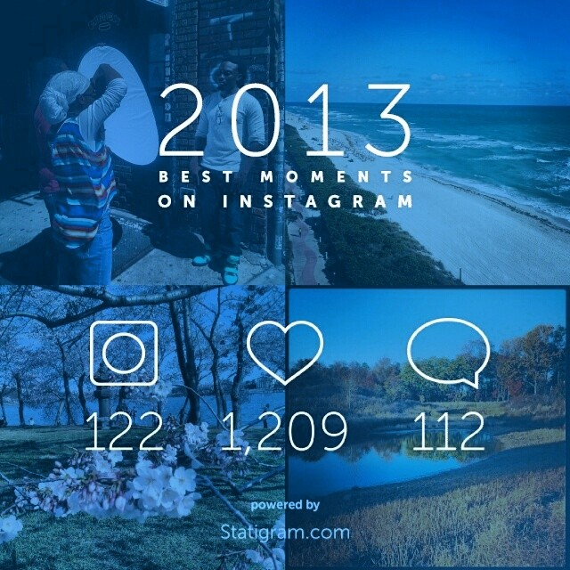 2013 was a travel year and the year for seasonal changes & experiences in life! Bigger, better things for 2014! Stay tuned! Thanks for being on this artistic journey with me! #happynewyear #2013 #2014 #staytuned #changes #seasons #biggerbetter #thankyou #photographer #photography #travel
