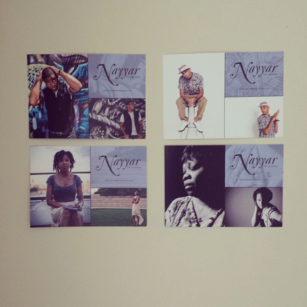 Direct Mail Promos are done! Looking so good! Making progress with marketing! It's exciting! #agencyaccess #promo #cards #nayyarphotography #postcards #marketing #portrait #photographer #direct #mail