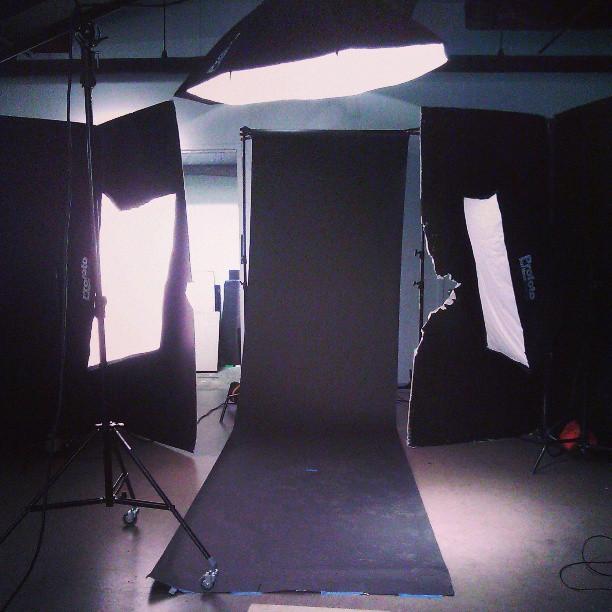 #fashion #shooting #time