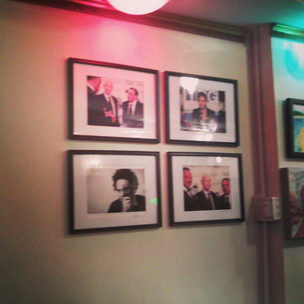 My photos at the #mocadc #blackhistorymonth gallery!