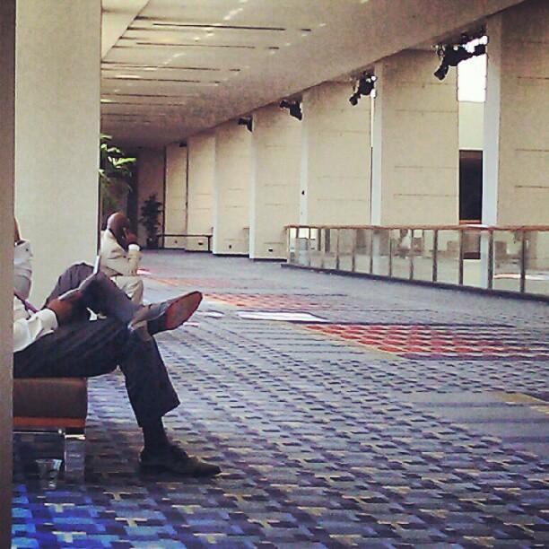 #businessmen (Taken with Instagram)