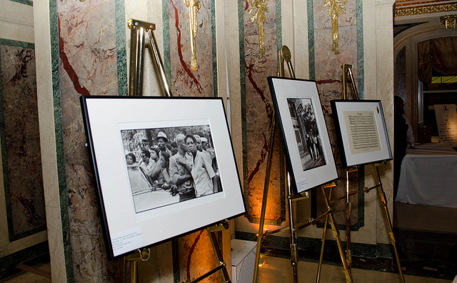 Nayyar Photography's photostream on Flickr.Recent Photos Added From the Julian Bond Gala on Wednesday Night