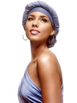turbanista: Alicia Keys The Turbanista