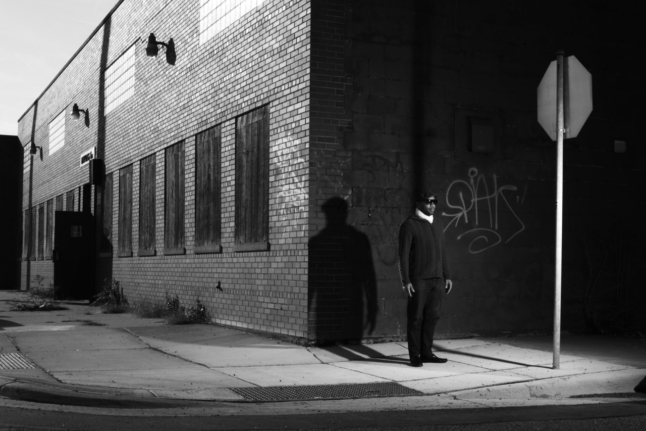 tsaccenti: Carl Craig, Detroit, 2011