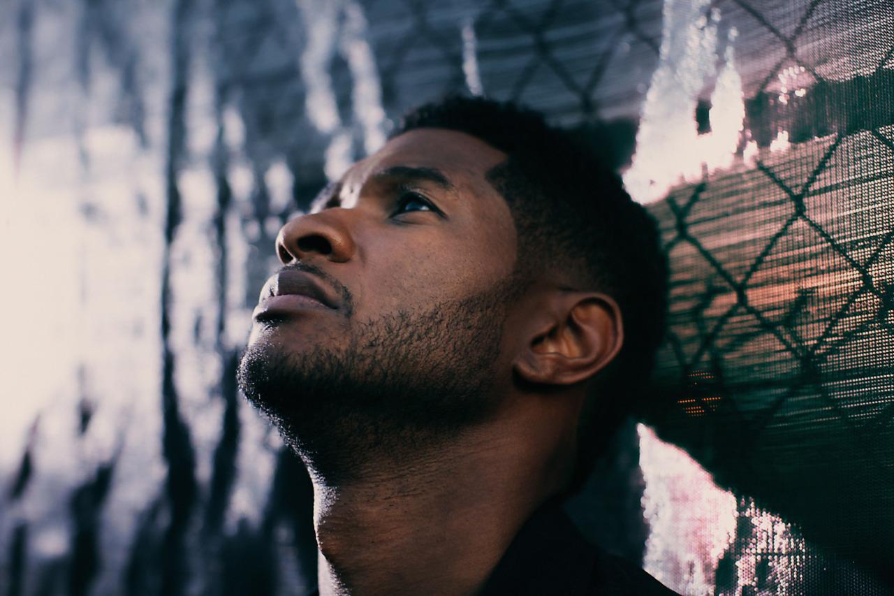 tsaccenti: Usher, 2012