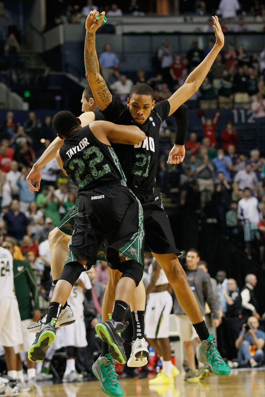 simplybasketball: Ohio to the Sweet 16!