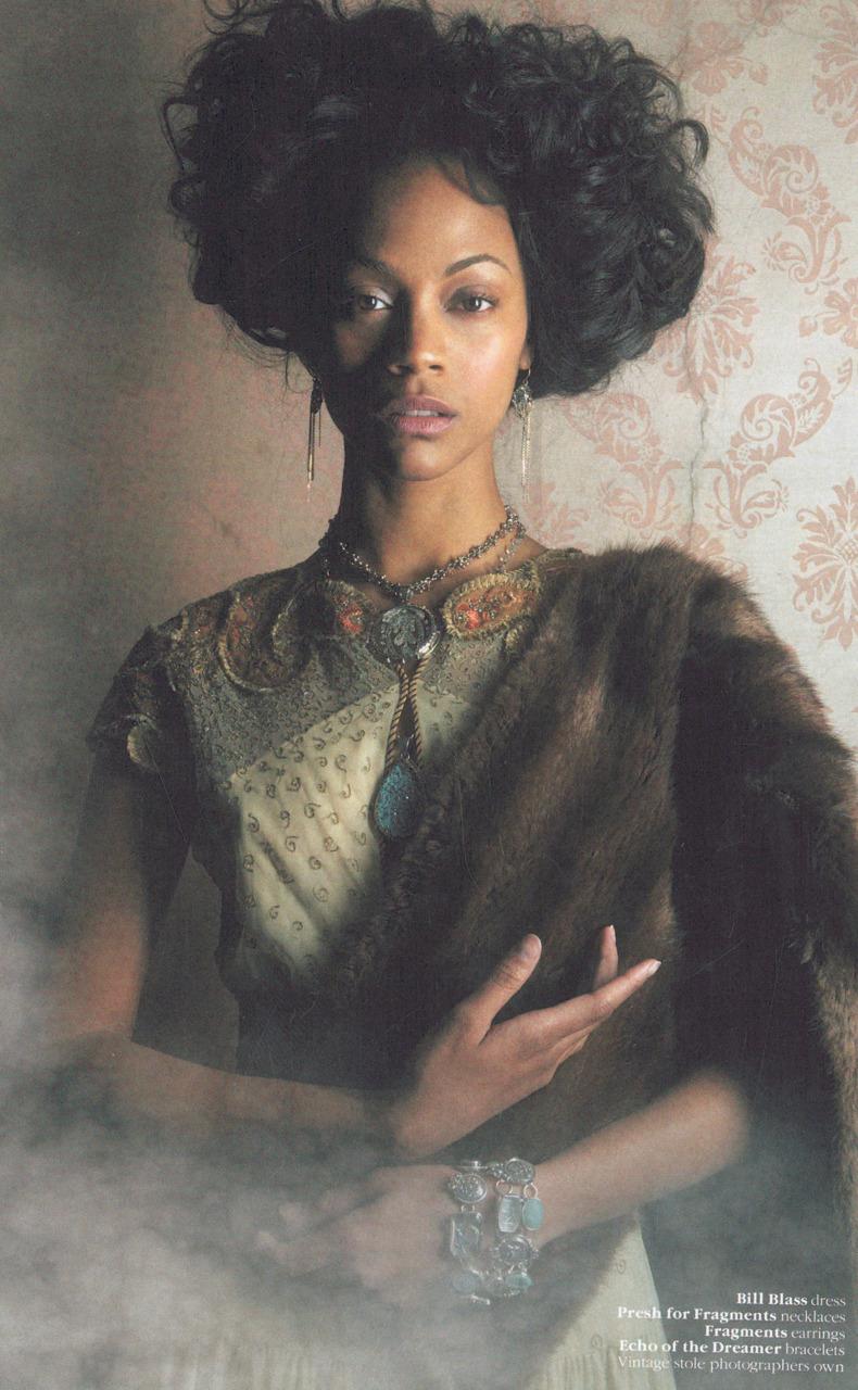 B-E-A-U-T-Y I would love to photograph her one day!