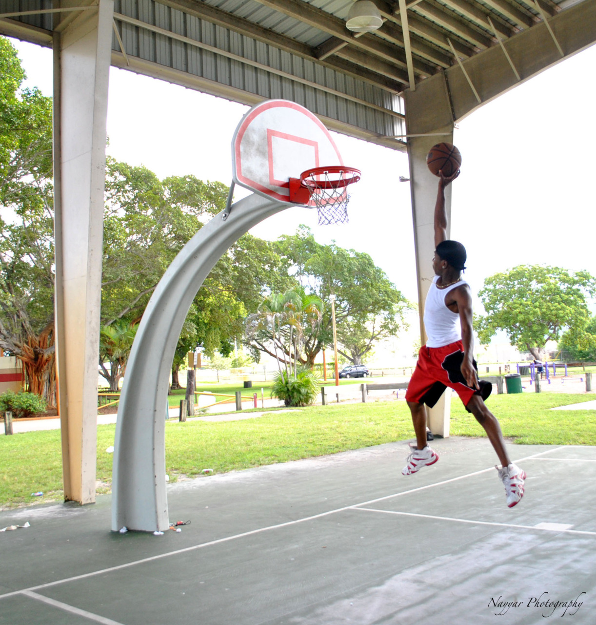 """I Believe I Can Fly! (Everytime i see this photo whenever I'm editing the photos from my basketball shoot, this is the first thing that comes to my head, considering that he's about 5'5"""")"""