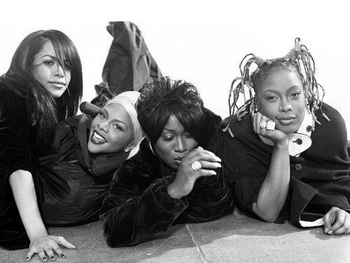 Memoriessssss       Aaliyah…  Kim…  Missy..  Da Bratttt