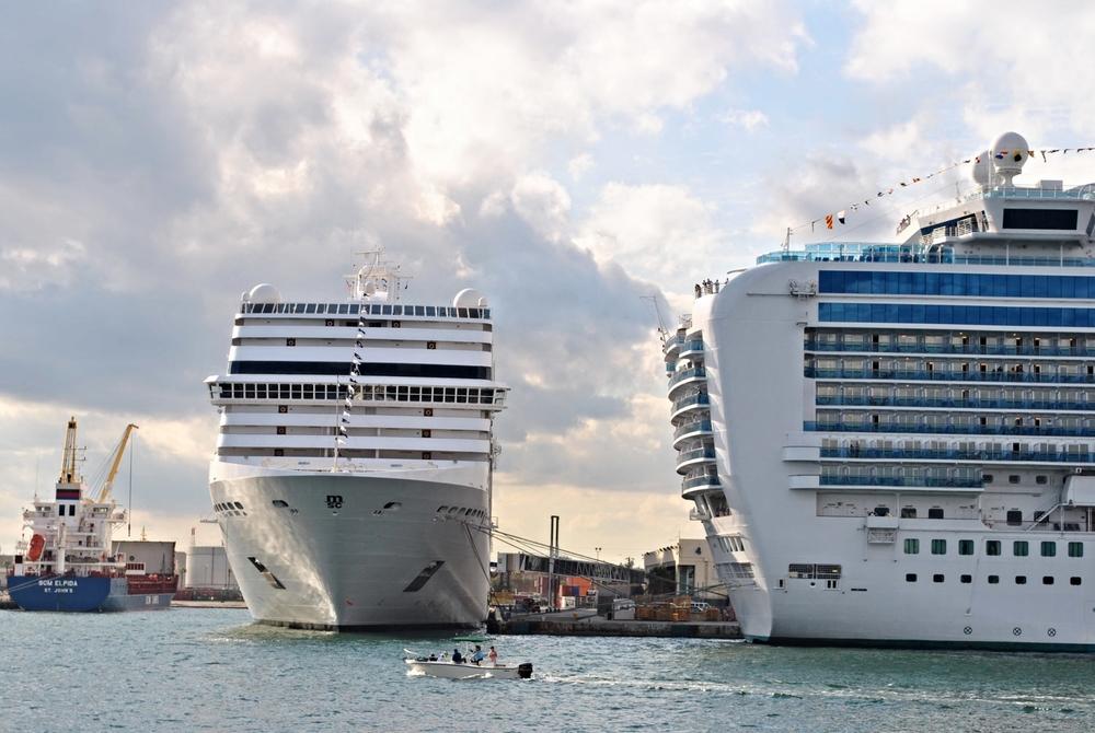 Boats, Boats, Boats! ©Nayyar Photography