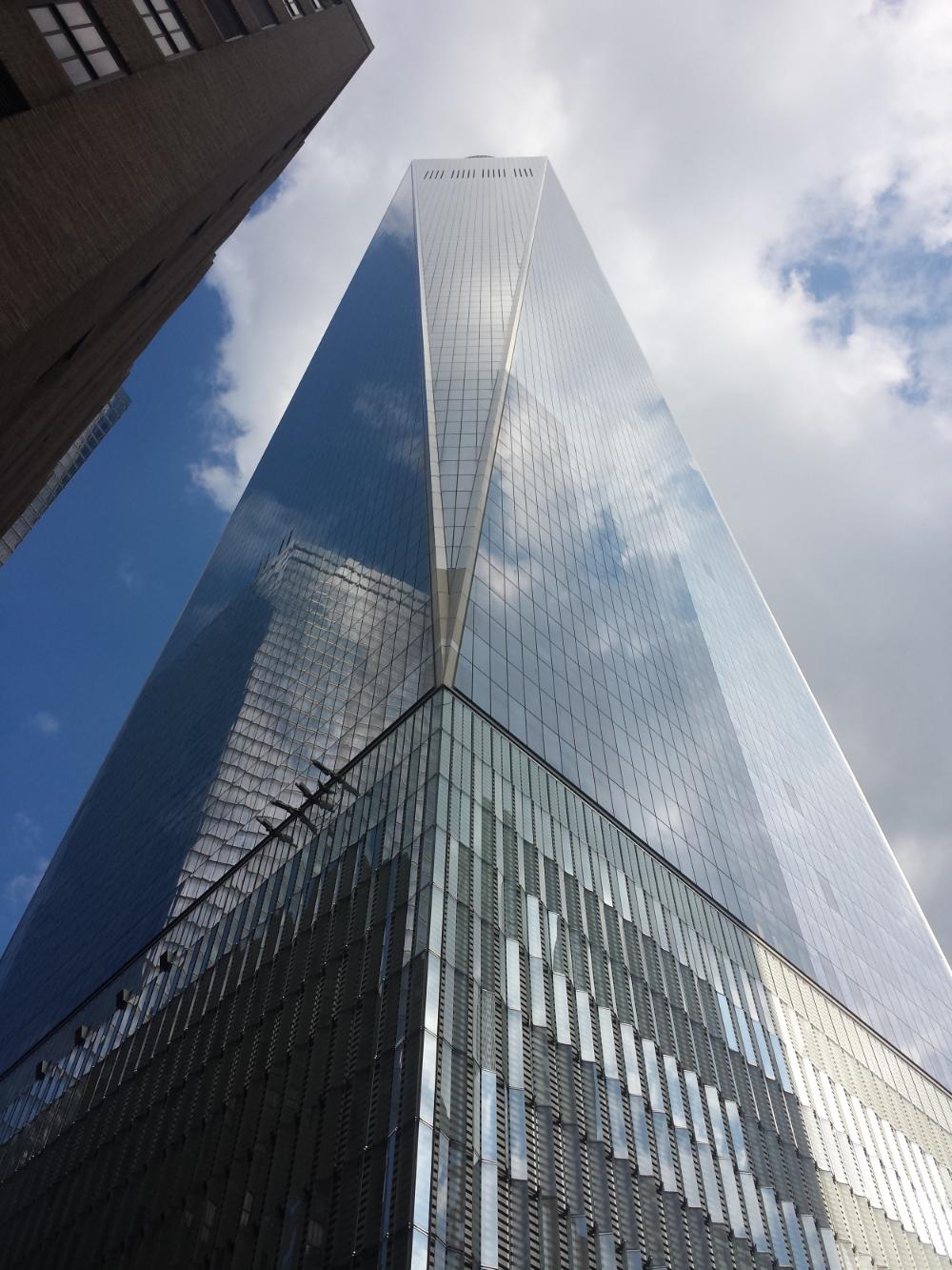 One World Trade Center | Manhattan, New York City | ©Nayyar Photography