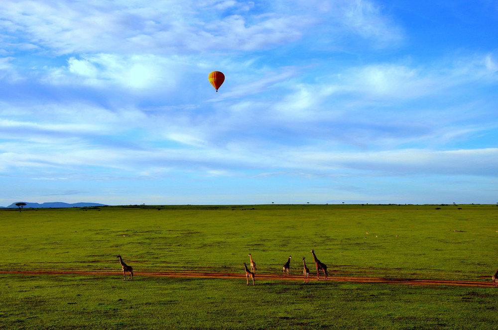 Kenya | Zaakirah Nayyar | Source Flickr | 2017 Travel Goals