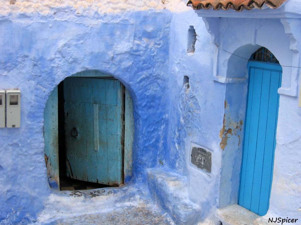 Morocco | Zaakirah Nayyar | Source Flickr | 2017 Travel Goals