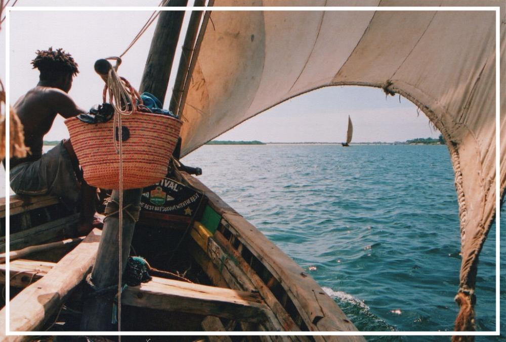 Lamu Island Kenya by  Justin Clements | Zaakirah Nayyar | Romantic Vacations