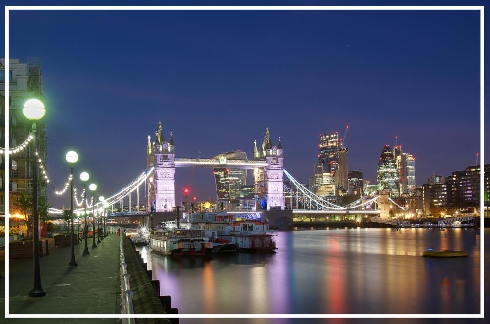 London, England by Raphaël Chekroun| Zaakirah Nayyar | Romantic Vacations
